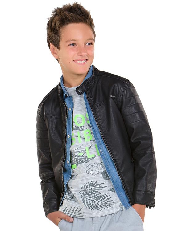 abbigliamento junior ragazzo smartmoda