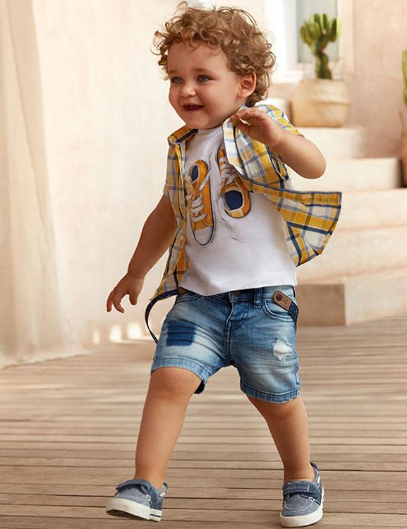 Abbigliamento neonato smartmoda