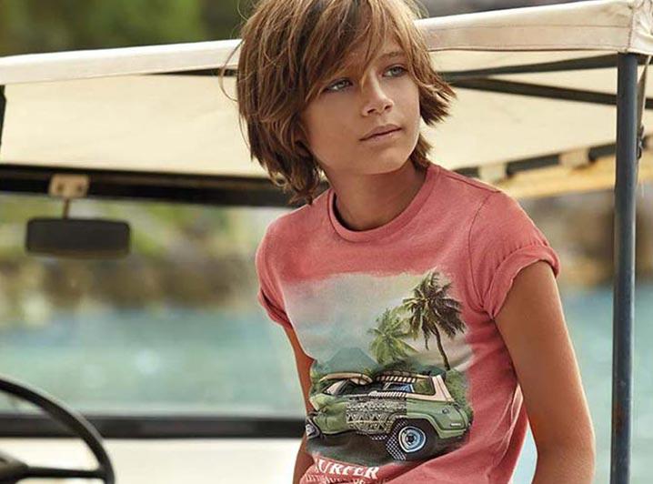 Abbigliamento junior bambina ragazzo mayoral smartmoda